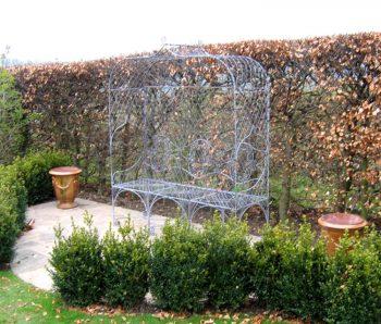 Bespoke French Canopy
