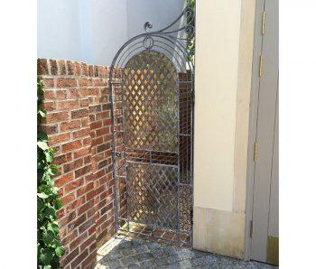Colchester Gate
