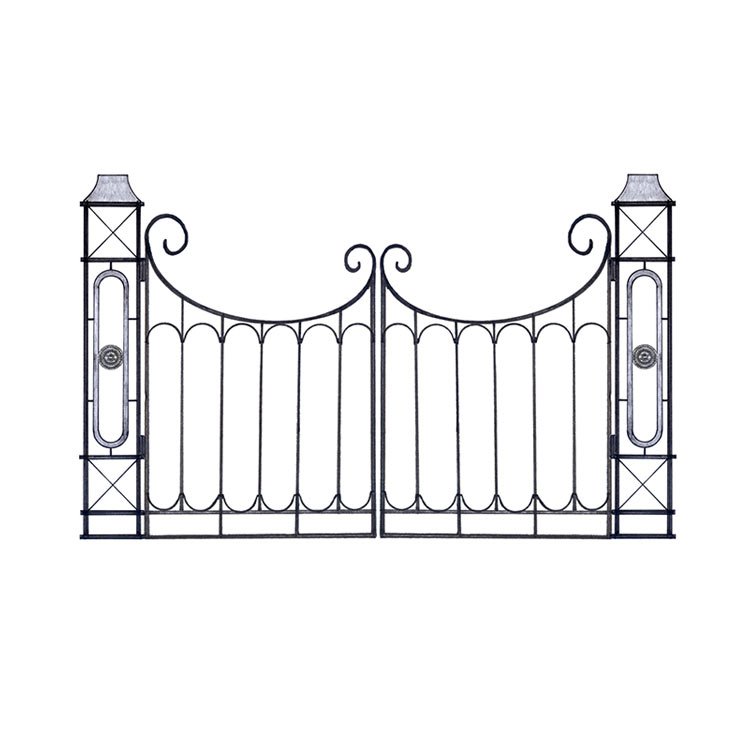 Gate Design Work #2