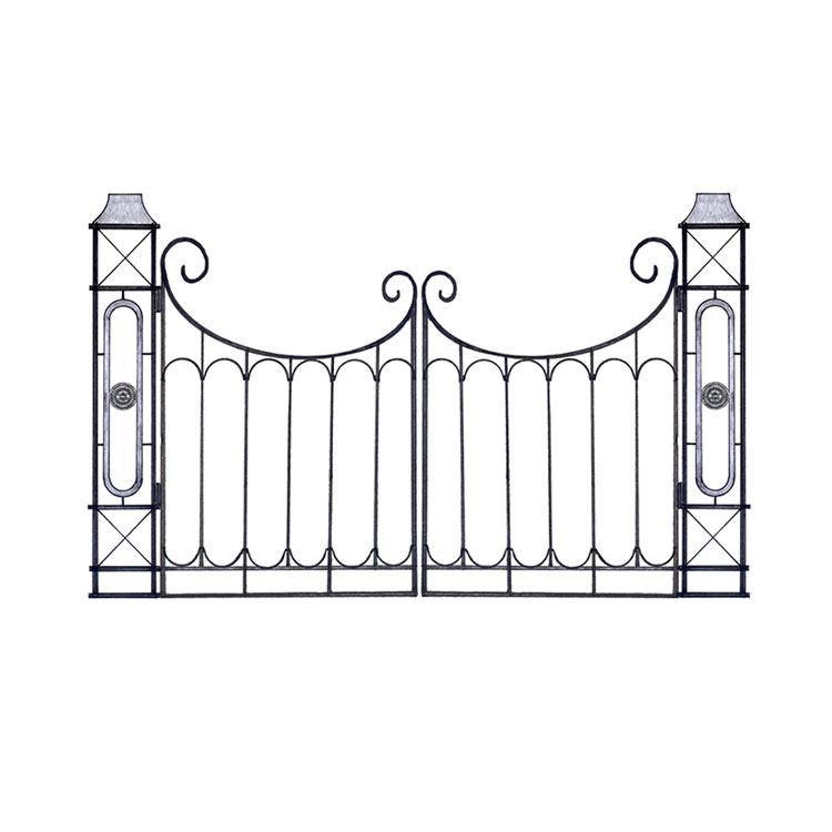 Gate Design Work #2