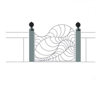 Gate Design work