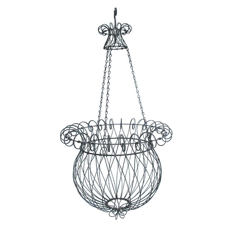 Newbury Hanging Basket