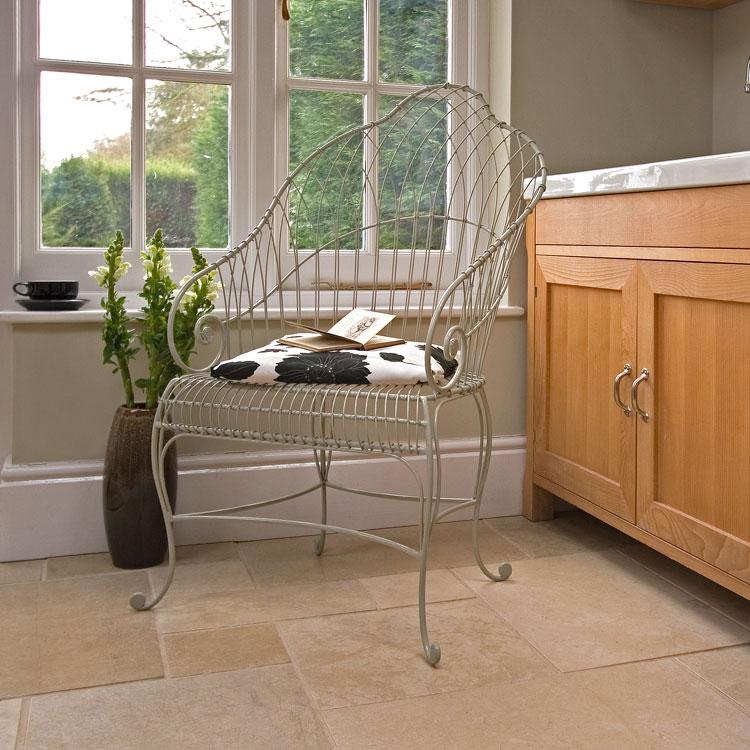 No.100 Regency Chair