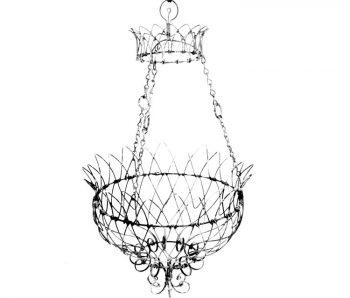No.32 Small hanging basket