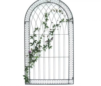 No.75 Round top trellis