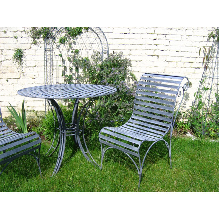 No.84 & 49 Slatted furniture