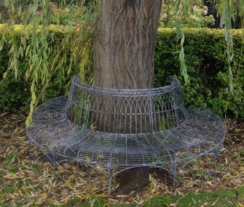 Willow Tree Seat