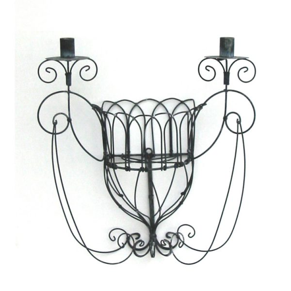 No.14 Wall Light Bracket