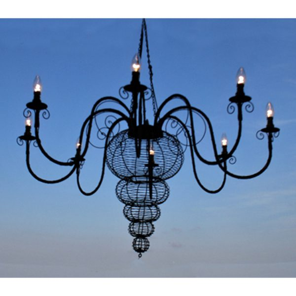 Period French Chandelier