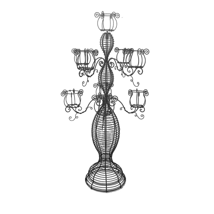Petronas Table Candelabrum